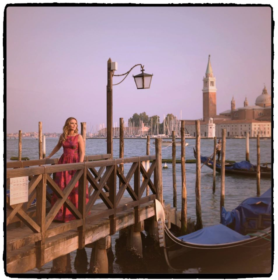 Photoshoot à Venise 2014