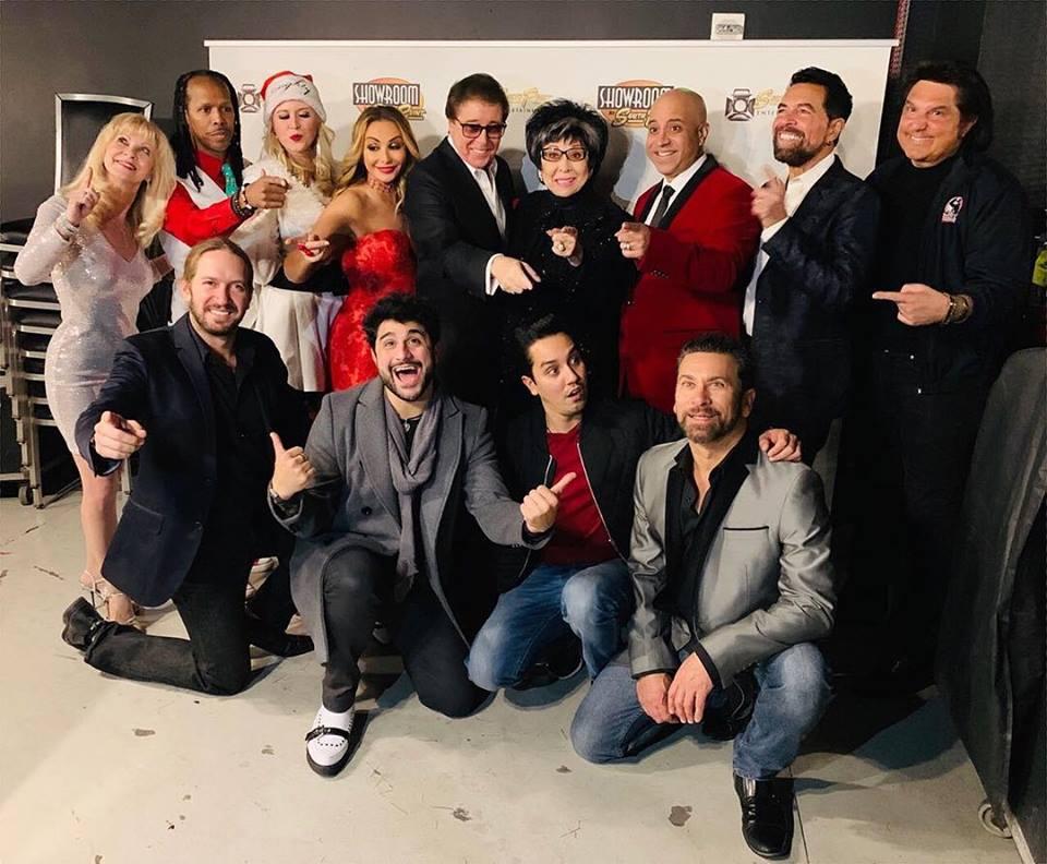 Dennis bono show 20 12 2018