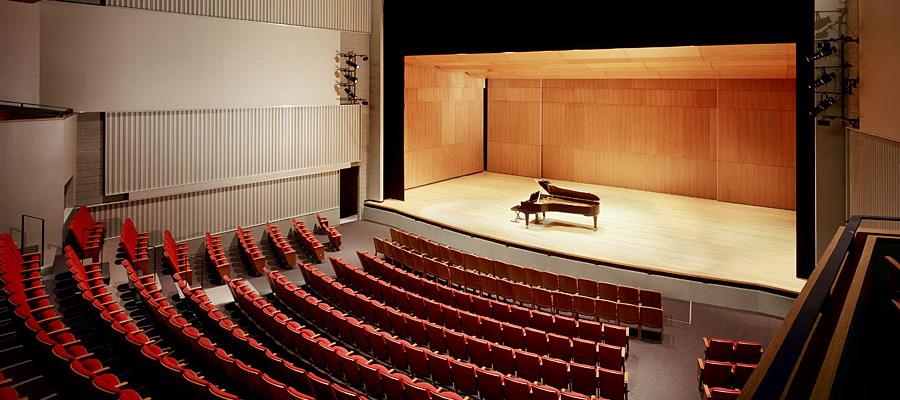 Madison Theatre 1