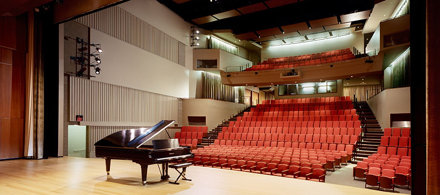 Madison Theatre 2