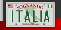 Sognando italia logo